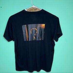Men's Ryan McGinley X Uniqlo T shirt